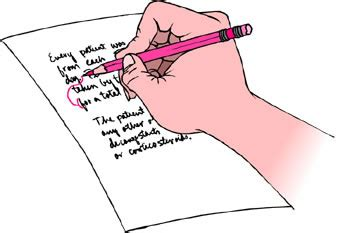 The Difference between Thesis Statements and Topic